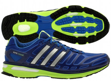zapatillas running adidas sonic boost