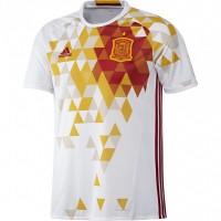 Camiseta Selección Española Eurocopa 2016 FEF A JSY AA0830