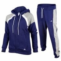 ADIDAS YOUNG COTT SUIT AB3980