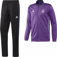Real Pes Suit AO3089