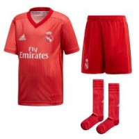 REAL 3 Y KIT CONJUNTO REAL MADRID 2018/2019 DP5444